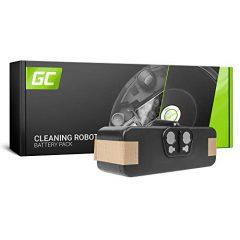 GC® (6Ah 14.4V Li-Ion Pile) Batería para iRobot Roomba 866 de Aspirado
